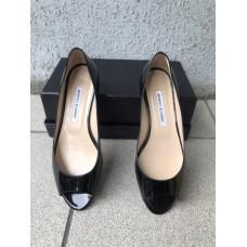 Туфли от Manolo Blanik
