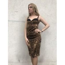 Платье от Dolce&Gabbana
