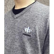 Пуловер от Dsquared