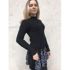 Платье из шерсти Alaia Paris