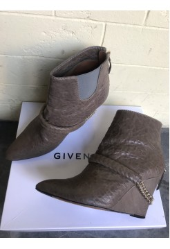 Ботильоны Givenchy