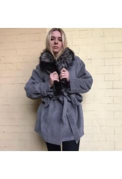Пальто от Blumarine