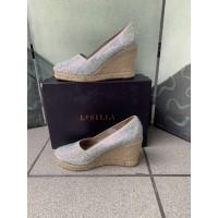 Туфли от LeSilla