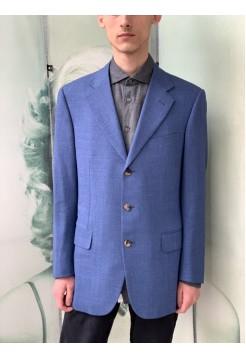 Пиджак синий Pal Zileri
