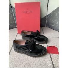 Туфли лаковые RED Valentino