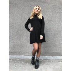 Платье черное COS